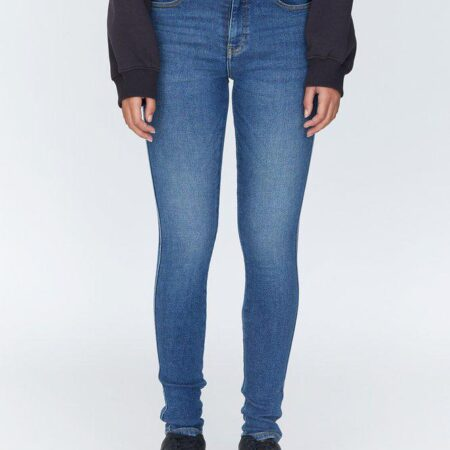 Dr Denim Lexy Jeans in Eastcoast Blue