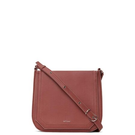 Matt & Nat Mara Vintage Crossbody Bag in Heirloom