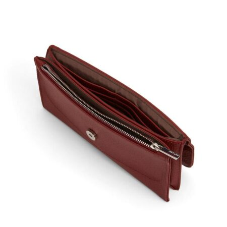 Matt & Nat Niki Purity Wallet in Beet