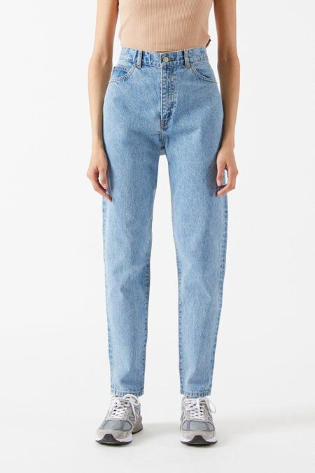Dr Denim Nora Jeans in Light Retro