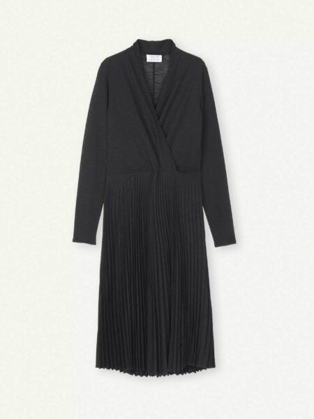 Libertine-LibertineRay Hack Dress in Black