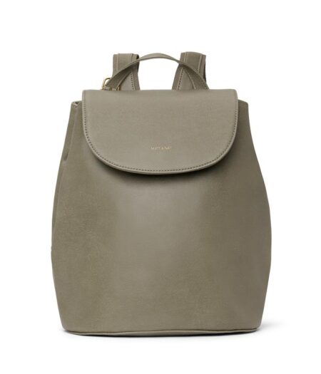 Matt & Nat Soho Vintage Backpack in Sage