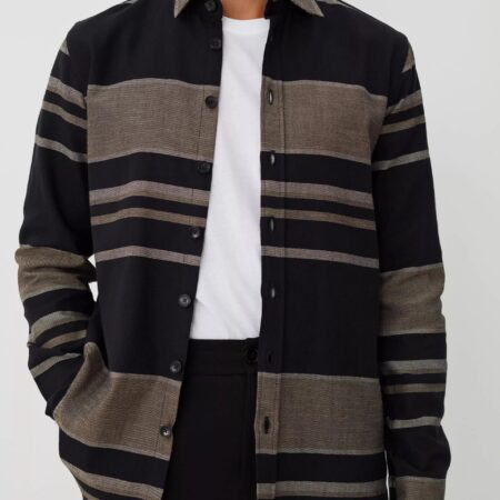 Libertine-Libertine Babylon Oppose in Black Stripe