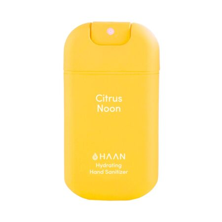 Haan Pocket Hand Sanitiser (30ml) in Citrus Noon