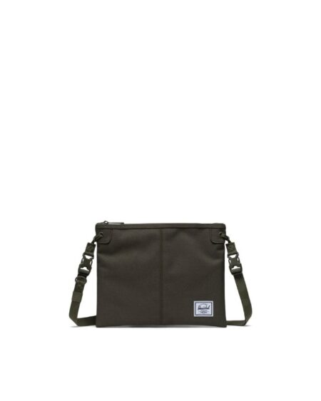 Herschel Supply Co Alder Crossbody in Ivy Green