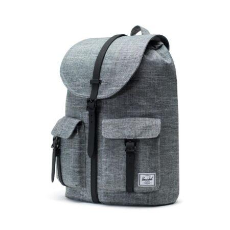 Herschel Supply Co. Little Dawson Backpack in Raven Crosshatch