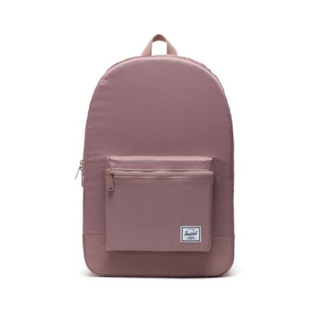 Herschel Supply Co Packable Daypack in Ash Rose