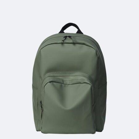 Rains Waterproof Base Bag in Olive