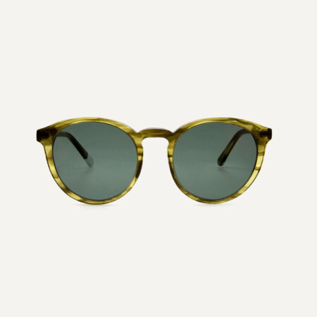 Pala Darya Sunglasses in Khaki
