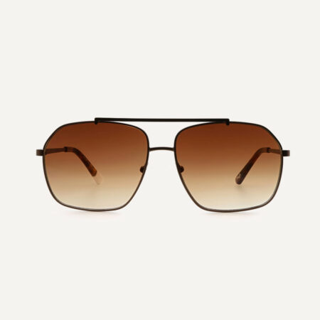 Pala Itri Sunglasses in Bronze