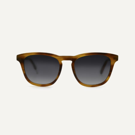 Pala Nyota Sunglasses in Walnut