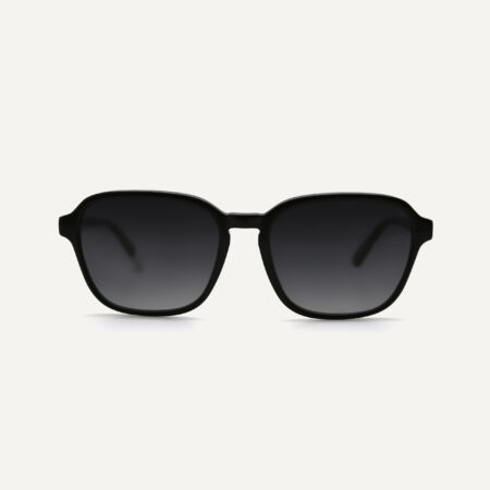 Pala Riuha Sunglasses in Black