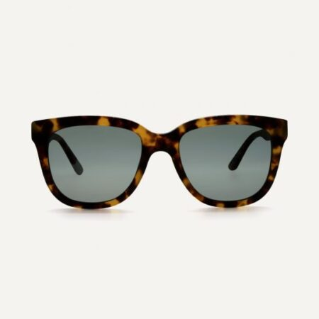 Pala Vrede Sunglasses in Maple