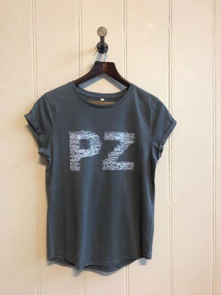 Fishboy PZ Charcoal Women's PZ Tee