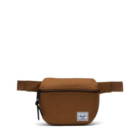 Herschel Supply Co Fifteen Hip Pack in Rubber