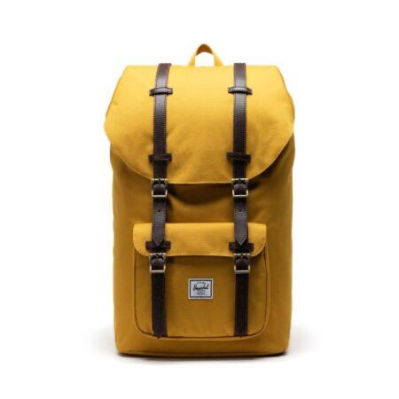 Herschel Supply Co Little America Backpack in Arrowwood