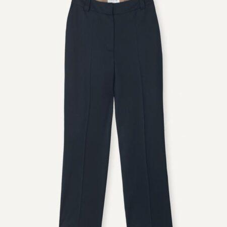 Libertine-Libertine Flaw Trousers in Navy