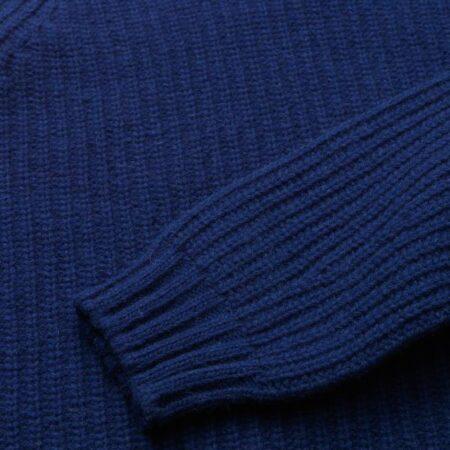Libertine-Libertine Session Knit in Deep Blue